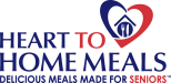 Heart To Home Meals Footer Logo